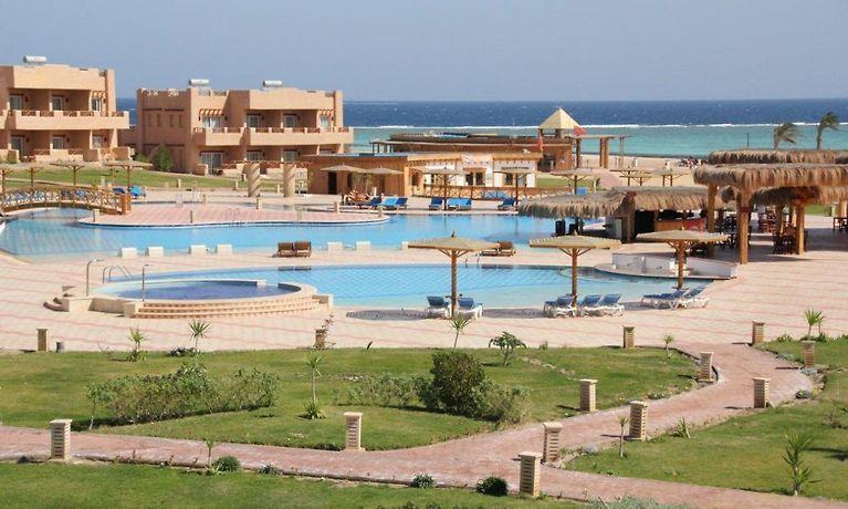 Deep Blue Inn Marsa Alam Egypt Season Deals From 80